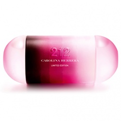 Carolina Herrera 女性香氛-212 SUMMER泳池派對女性淡香水