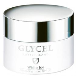 GLYCEL 卡爾詩 乳霜-冰晶晳白防曬美膚霜SPF 30  White Ice Whitening Lotion SPF 30