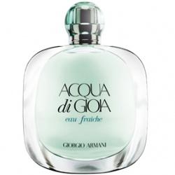 GIORGIO ARMANI 亞曼尼 女香系列-海藍寄情水女性淡香水