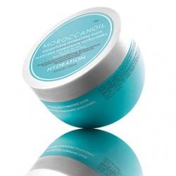 優油輕感保濕髮膜