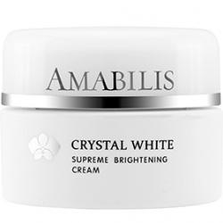 蘭皙璀璨煥白亮采霜 Supreme Brightening Cream