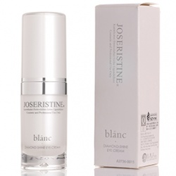 彩豐行 JOSERISTINE-肌本妍白晶鑽眼霜 blanc Diamond-Shine Eye Cream