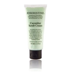 彩豐行 臉部去角質-青瓜磨砂膏 Cucumber Scrub Cream
