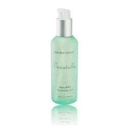 彩豐行 Beautiella-水肌柔敏潔面凝膠 Aqua Mild Cleansing Gel