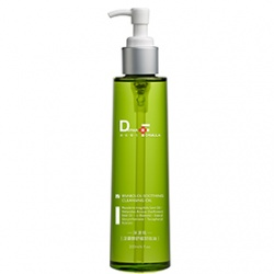 DERMA FORMULA 美肌醫生 臉部卸妝-沒藥醇舒緩卸妝油