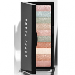 沁夏波光眼彩盤 Sea Pearls Shimmer Brick Eye Palette