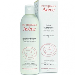 Avene 雅漾 一般敏感肌膚系列-玻尿酸保濕精華露 Hydrating lotion