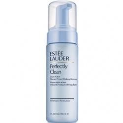 Estee Lauder 雅詩蘭黛 細緻煥采系列-細緻煥采多機能潔面慕斯 Perfectly Clean Triple-Action Cleanser/Toner/Makeup Remover