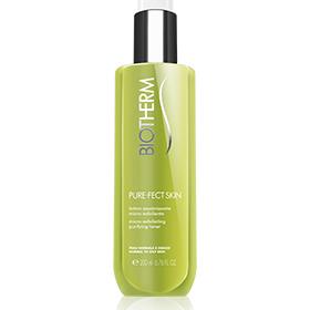 Biotherm 碧兒泉 化妝水-淨膚零油光無瑕肌機能水