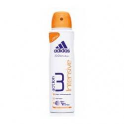 adidas 愛迪達 Action 3長效制汗爽身系列-女用action 3長效制汗爽身噴霧(強效制汗)
