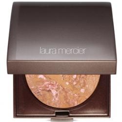 laura mercier 蘿拉蜜思 頰彩‧修容-神祕之焰修容餅 Baked Blush Bronze