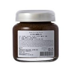 BC果粒纖體冰砂 Body Fruit Gel Scrub
