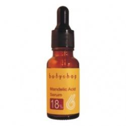 butyshop 特殊護理-杏仁酸煥膚精華18% Mandelic Acid Serum 18