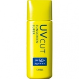 升級版.極緻抗陽防曬露SPF50+/PA++++ UV CUT  SUNSCREEN  SUPER SPF50+ PA++++