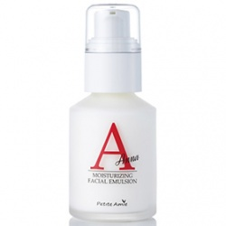 Anna臉部保溼精萃乳液 Anna Moisturizing Facial Emulsion