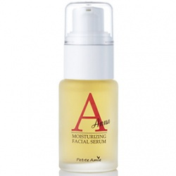 Anna臉部保溼精華液 Anna Moisturizing Facial Serum