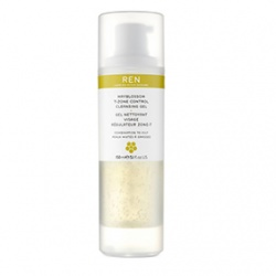 REN 混合性肌膚系列-清爽平衡潔顏凝露