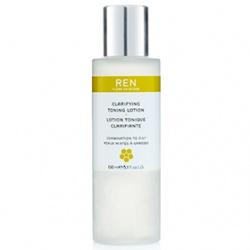 REN 混合性肌膚系列-清爽平衡保濕露