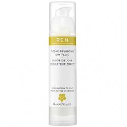 REN 混合性肌膚系列-清爽平衡水凝乳