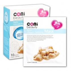 coni beauty 康倪生醫 面膜系列-納豆全面保濕面膜 Natto Ultimate Hydration Mask