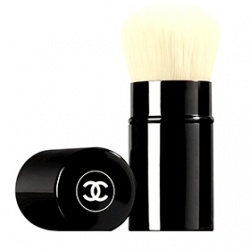 彩妝用具產品-KABUKI圓形伸縮勻臉刷