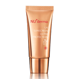 紅石榴防曬隔離乳SPF50★★★★ UV Sunscreen Ultra Protection UVA/UVB SPF5★★★★