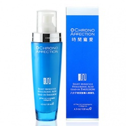 八分子玻尿酸導入精華乳 Eight Molecule Hyaluronic Acid Lead-In Emulsion