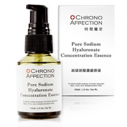 Chrono Affection 時間寵愛 精華‧原液-純玻尿酸濃縮原液 Pure Sodium Hyaluronate Concentration Essence