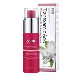 coni beauty 康倪生醫 精華‧原液-傳明酸玉蘭亮白精華 Tranexamic acid and Yulan Magnolia Brightening Serum