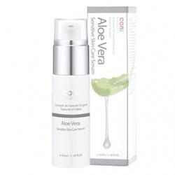 蘆薈舒緩敏感調理精華 Aloe Vera Sensitive Skin Care Serum