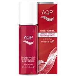 AQP 水通道 妝前定妝系列-複合離子保濕滲透乳 Complex Ion Rich Hydrating Lotion