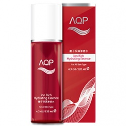 AQP 水通道 妝前定妝系列-離子保濕滲透水 Ion Rich Hydrating Essence