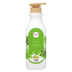 橄欖山羊奶亮澤洗髮精 Olive Shine Shampoo With Goat Milk