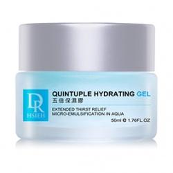 Dr. Hsieh 達特醫 AH保濕鎖水系列-五倍保濕膠 Quintuple Hydrating Gel