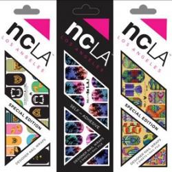 NCLA 指彩-造型指甲貼 Nail Wrap