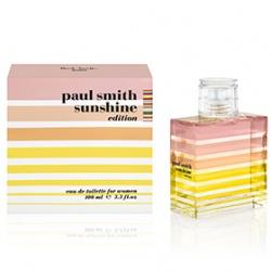 Paul Smith 女性香氛-曙光女性淡香水2013限量版