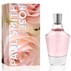 Paul Smith 女性香氛-點點夏日玫瑰女性淡香水