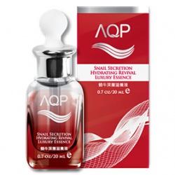 AQP 水通道 精華‧原液-蝸牛深層滋養液 Snail Secretion Hydrating Revival Luxury Essence