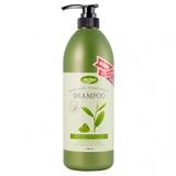 有機植萃強韌洗髮凝露(綠茶) Organic Herbal Extract Intensive Shampoo-Green Tea