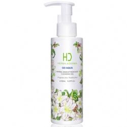H&D Herbal Derma 萃膚美 GO AQUA植萃水合保濕系列-GO AQUA植萃保濕洗卸凝膠
