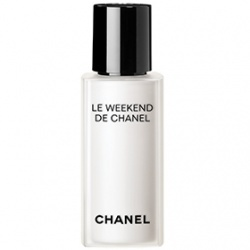 週末更新精華 LE WEEKEND DE CHANEL
