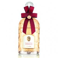 凡爾賽限量版香水