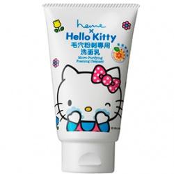 heme 洗顏-毛穴粉刺專用洗面乳