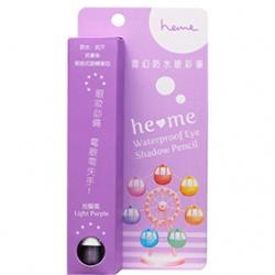 眼影產品-霓幻防水眼彩筆 Waterproof Eye Shadow Pencil-Light Purple