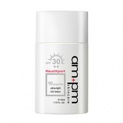 am+pm skincare  防曬‧隔離-RX10倍胜肽輕盈防曬液SPF30★★ 10X peptide ultra-light UV lotion