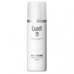 Curel 珂潤 化妝水-潤浸美白保濕化粧水III(潤澤型)