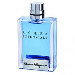 Salvatore Ferragamo PERFUMES-蔚藍之水男性淡香水 Acqua Essenziale