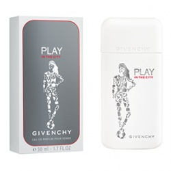 都會玩酷女性淡香精 PLAY IN THE CITY FOR HER  EAU DE PARFUM