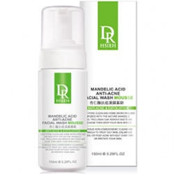 Dr. Hsieh 達特醫 MA杏仁酸系列-杏仁酸抗痘潔顏慕斯 Mandelic Acid Anti-Acne Facial Wash Mousse