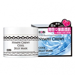 水精靈涼感Q凍膜 Nymph Chewy Cool Jelly Mask